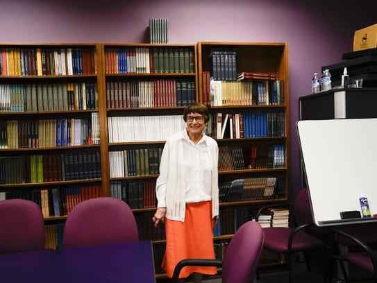 Arizona State University history professor Retha M.