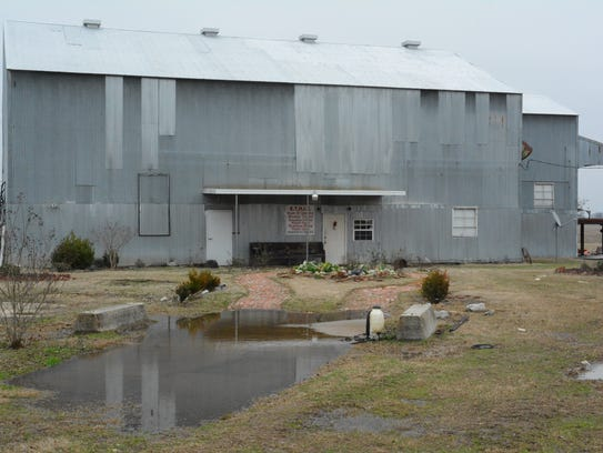The Emmett Till Historic Intrepid Center, of ETHIC,