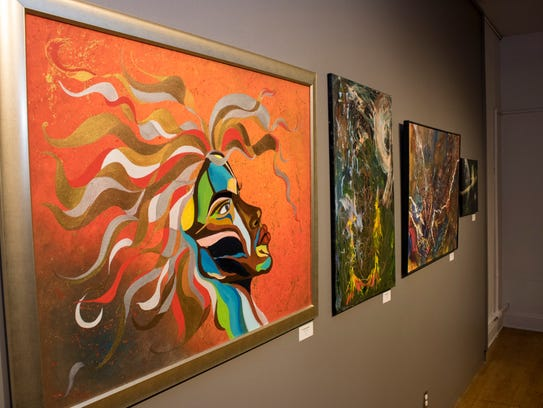 Critical MASS 6 Exhibition Opening Friday evening at