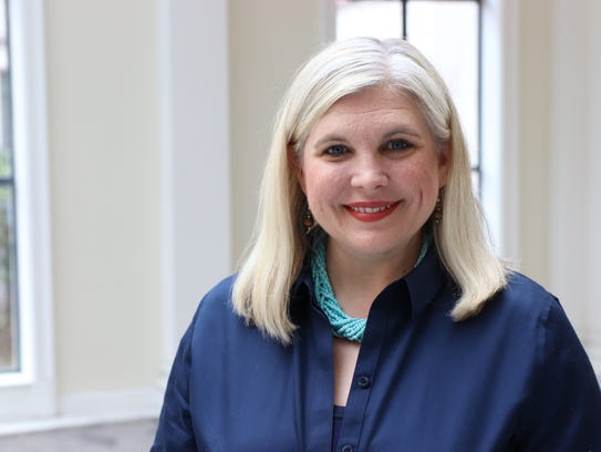 Kristen Grimm will challenge Sen. Jack Johnson for