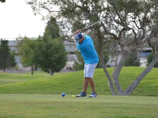 Underwood Golf Complex will have its Spring Trifecta