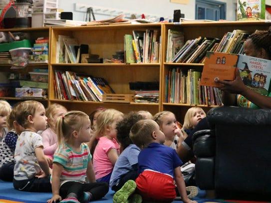 Creative Preschool will its 45th anniversary with celebration