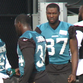 Sights from Jaguars OTAs Day Three