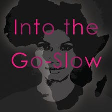 """Into the Go-Slow"" by Bridgett M. Davis looks at questions of identity."