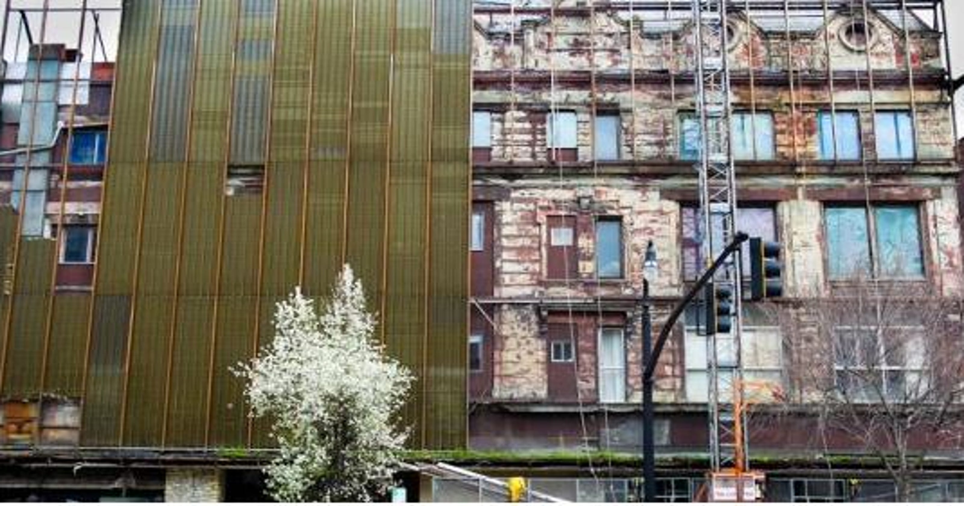 Groundbreaking planned for Artspace lofts