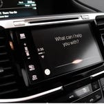 The hidden costs of car 'infotainment' systems