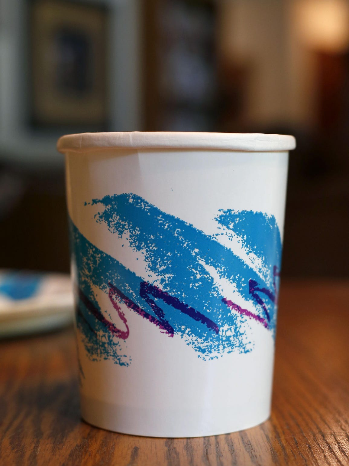 Paint To Use On Plastic Cups
