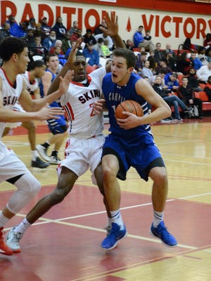 Since signing with Ball State, Kyle Mallers has watched the team go from five to 21 wins in its last two seasons.