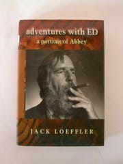 "Jack Loeffler's 2003 book ""Adventures with Ed: A Portrait of Edward Abbey"" offered readers a glimpse of his long friendship with the celebrated author, environmental activist and iconoclast."