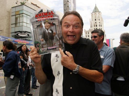 In 2003, Stephen Furst attends the Animal House 25th