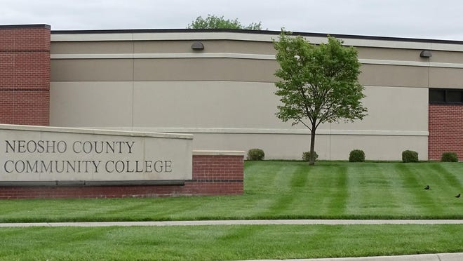 The Neosho County Community College Ottawa campus remains in Phase 2 of its reopening plan.