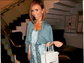 Giuliana Rancic shows off a dress from her recently