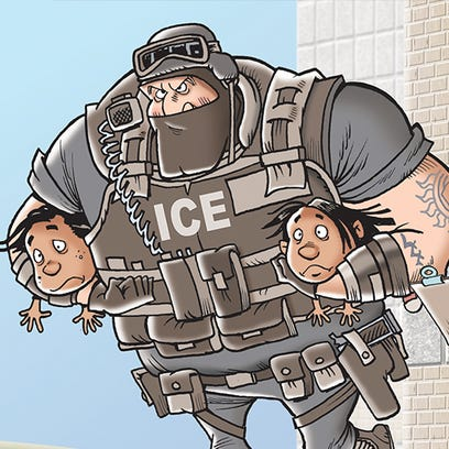 ICE cold: Betsy DeVos and undocumented students | Thompson