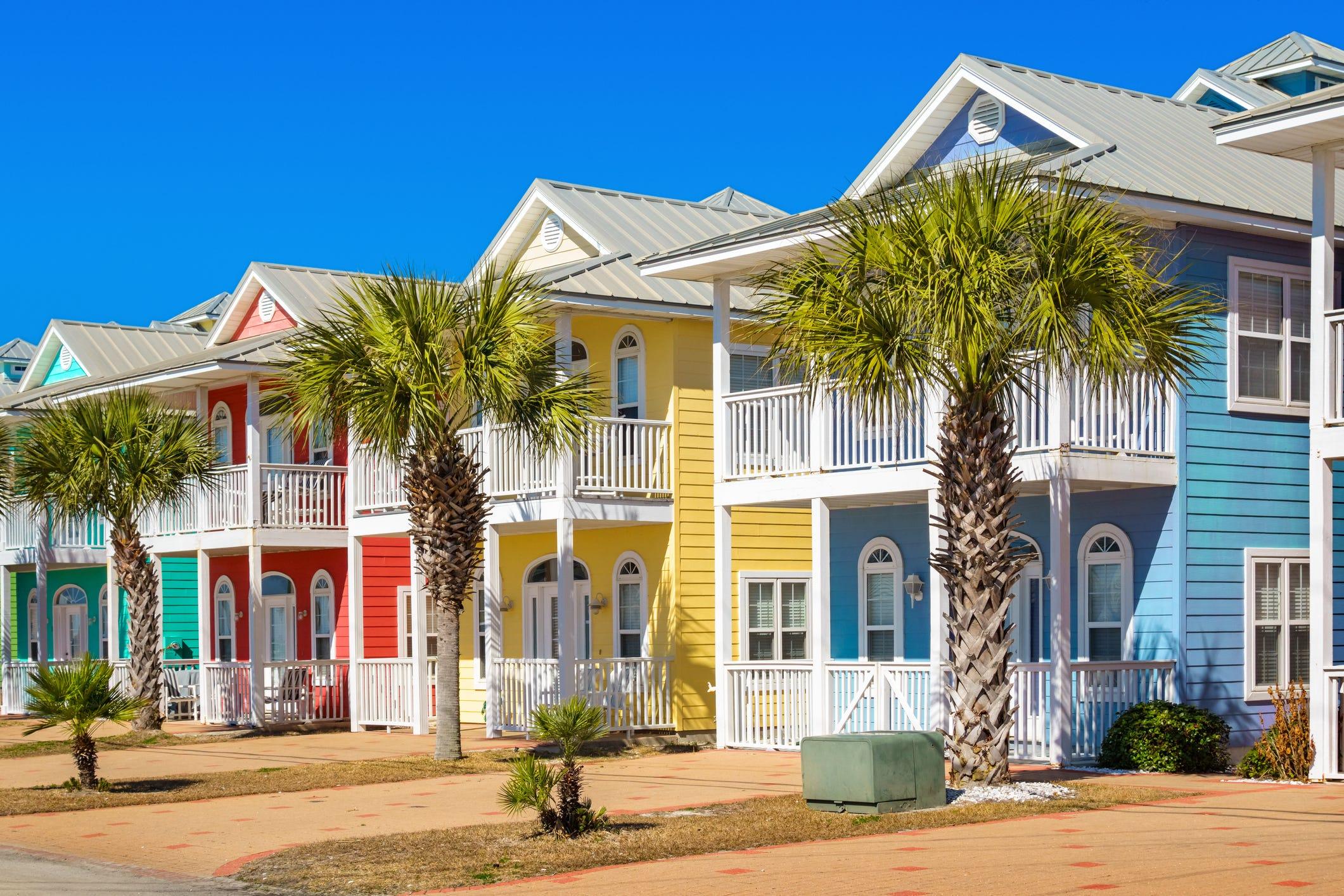 20 best destinations to buy a beach house or condo rh usatoday com