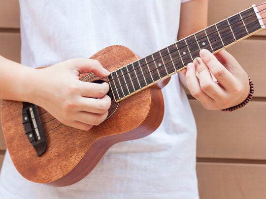 East Fishkill Community Library will host a free ukulele workshop March 24.