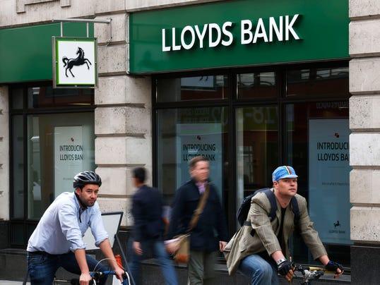 AP Britain Lloyds Bank