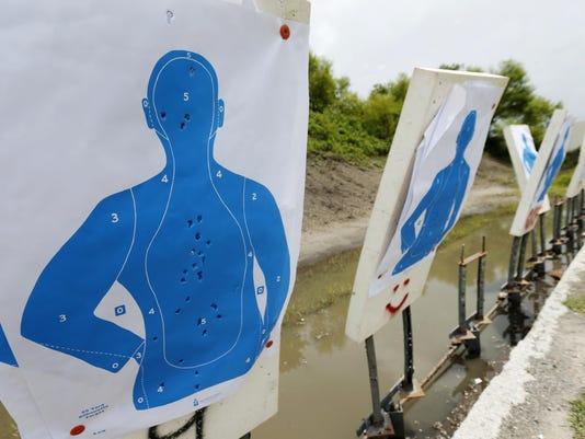 School Shooting Florida Guardians