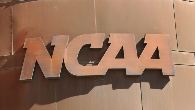 NCAA headquarters will stay in Indy, but the selection committee is taking its show on the road.