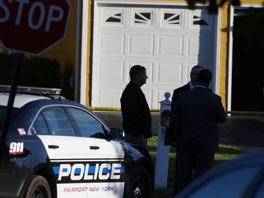 Fairport homicide