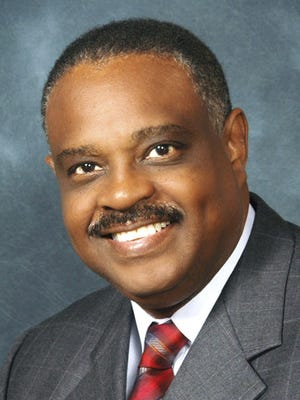 U.S. Rep. Al Lawson has selected some familiar names for his congressional staff.