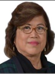 Zenaida Asuncion