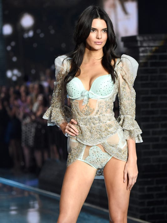 2a15b61591b Victoria s Secret Fashion Show  4 things to watch for