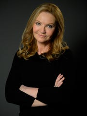 Actress Joan Allen returns to TV with 'The Family,'