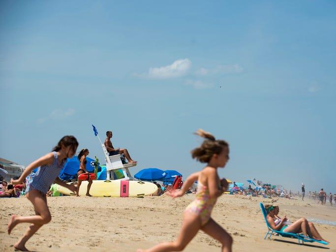 Weather In Dewey Beach Delaware In May