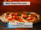A Mano in Ridgewood made our list of the best Neapolitan