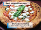 Porto by Antonio in North Bergen made our list of the
