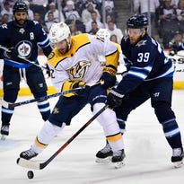 What's next for Mike Fisher after return to retirement from Predators?