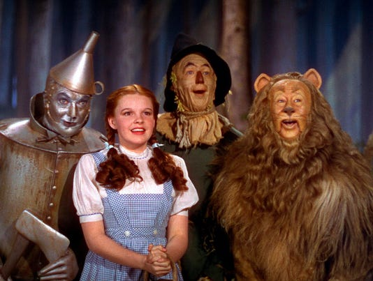 Review: 'Wizard of Oz IMAX 3D'