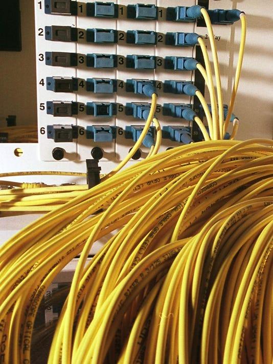 fiberoptic cable