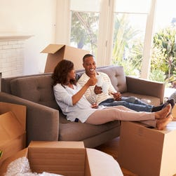 Smart financial moves for non-married couples