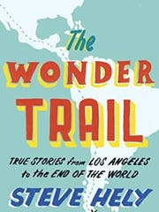 """The Wonder Trail"" could be a quirky read for your summer road trip."