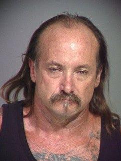 Michael Bresnak, 53, of Ventura