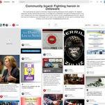 Community Board: Fighting heroin in Delaware