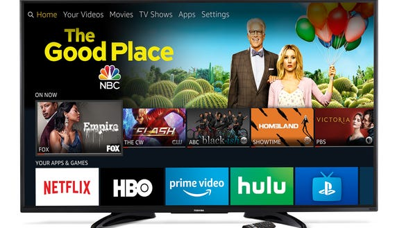 Best Buy will exclusively sell Amazon Fire-edition