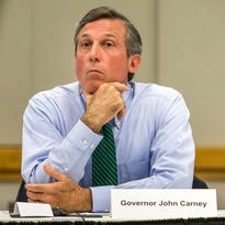 Delaware Gov. John Carney to hold roundtable with marijuana opponents June 1
