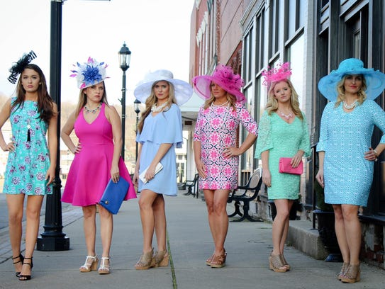 7 Derby fashion sales not to miss April 2- 9