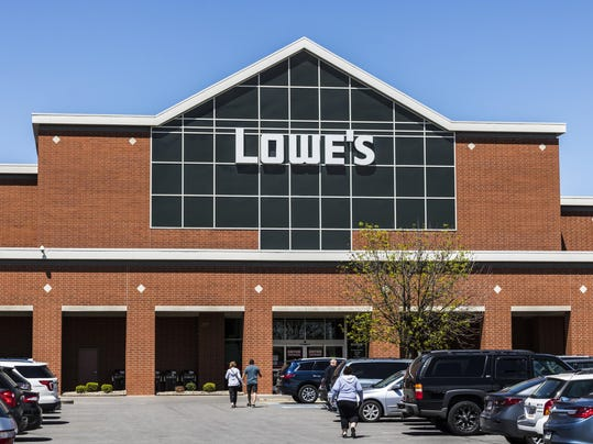The EPA won't ban these paint strippers, so groups petition Lowe's: Do It Yourself