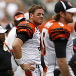An oral history of Carson Palmer's trade from the Bengals