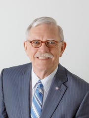 Joe Meyer, mayor of Covington