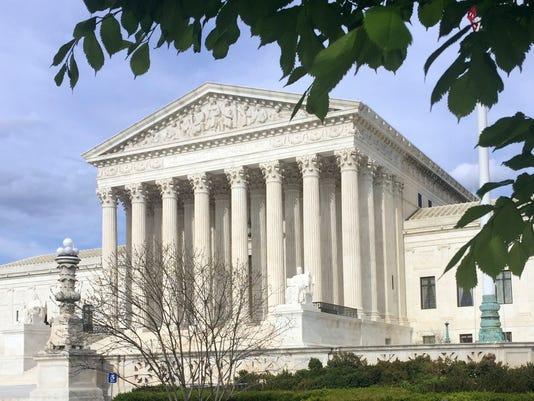 AP SUPREME COURT FOREIGN LAW A FILE USA DC