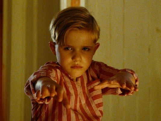 Little Boy movie review