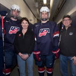 USA Hockey looking for families to host players