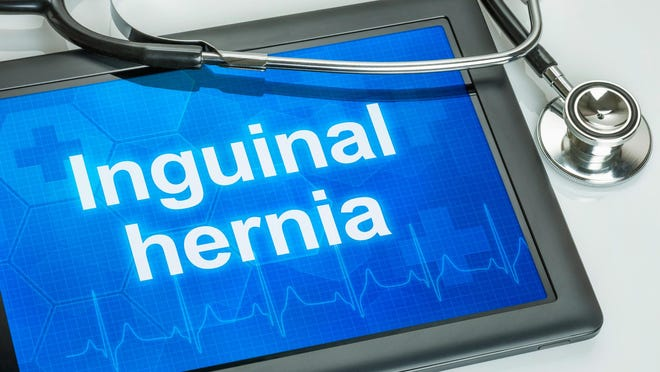 Once a hernia develops, it will not go away without medical treatment.