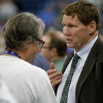 Dougherty: Mark Murphy's move comes with big risks for Packers
