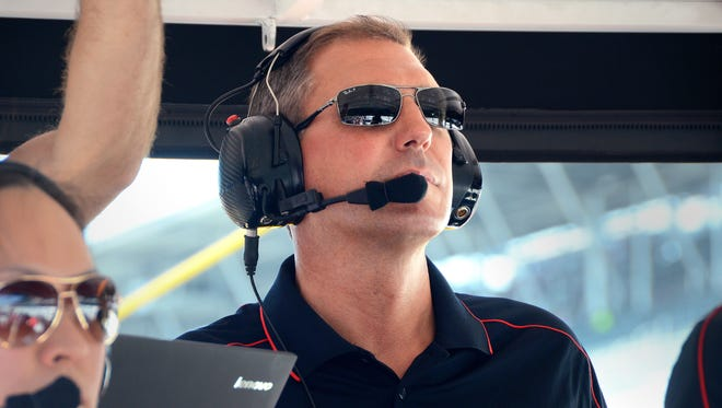 Mequon businessman Brian Belardi still plans to be in a partnership for the Indianapolis 500 in August, even though his regular racing interest, the Indy Lights series, won't run this season.