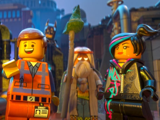 The Top Best Films Of 2014 So Far